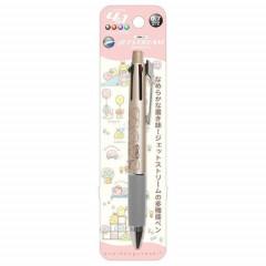 Japan San-X Jetstream 4+1 Multi Pen & Mechanical Pencil - Sumikko Gurashi / Minikko to Asobo