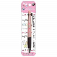 Japan San-X Jetstream 4+1 Multi Pen & Mechanical Pencil - Sumikko Gurashi / Fruit