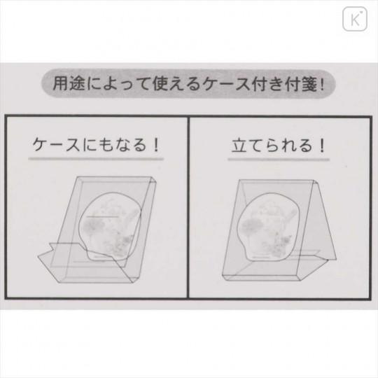 Japan Pokemon Sticky Notes - Pikachu STAND OUT PIT - 3