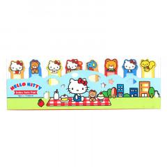 Sanrio Index Sticky Notes - Hello Kitty