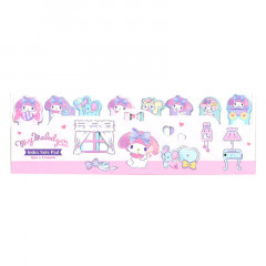 Sanrio Index Sticky Notes - My Melody