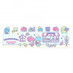 Sanrio Index Sticky Notes - Little Twin Stars