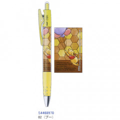 Japan Disney Pilot Opt. Pen - Winnie The Pooh & Balloon