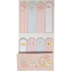 Japan Sanrio Index Sticky Notes - Sanrio Family / Kitten