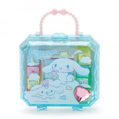 Japan Sanrio Stamp Set - Cinnamoroll