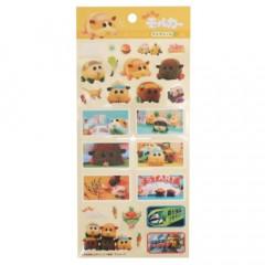 Japan Pui Pui Molcar Sticker A