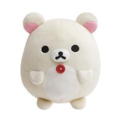 Japan San-X Super Soft Plush (S) - Korilakkuma