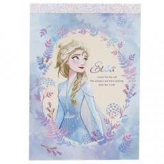Japan Disney Mini Notepad - Frozen 2