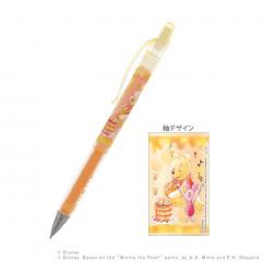 Japan Disney Pilot AirBlanc Mechanical Pencil - Winnie The Pooh