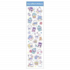 Japan Sanrio My Collect Stickers - Sanrio Hapidanbui