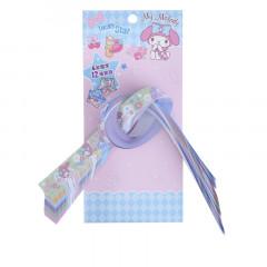 Sanrio Origami Strip Paper - My Melody