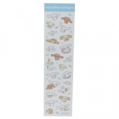 Japan Sanrio My Collect Stickers - Cinnamoroll