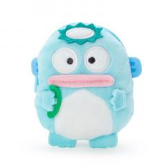 Japan Sanrio Mascot Mini Pouch - Hangyodon / Yokai