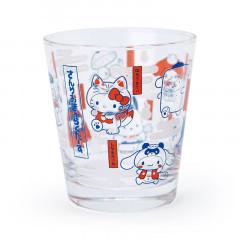 Japan Sanrio Color Change Glass - Mix / Yokai