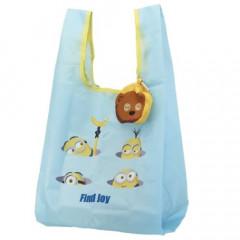 Japan Minions Ecot Mini Eco Shopping Bag