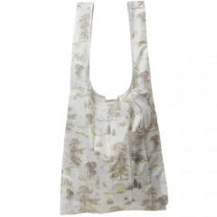 Japan Disney Ecot (M) Eco Shopping Bag - Pooh