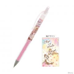 Japan Disney Pilot AirBlanc Mechanical Pencil - Chip & Dale