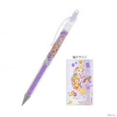 Japan Disney Pilot AirBlanc Mechanical Pencil - Rapunzel
