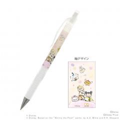 Japan Disney Pilot AirBlanc Mechanical Pencil - Tsum Tsum