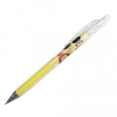 Japan Minions Pilot AirBlanc Mechanical Pencil - 3D Yellow