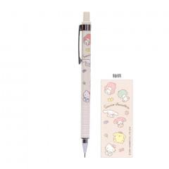 Japan Sanrio Mechanical Pencil - Beige