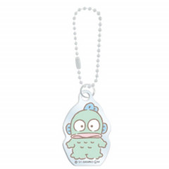 Japan Sanrio Mini Keychain - Hangyodon