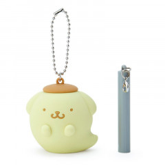 Japan Sanrio Mini Ghost Led Lantern - Pompompurin
