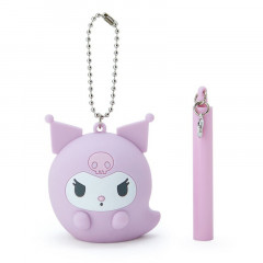 Japan Sanrio Mini Ghost Led Lantern - Kuromi