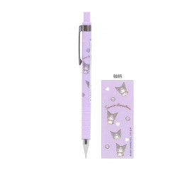 Japan Sanrio Mechanical Pencil - Kuromi