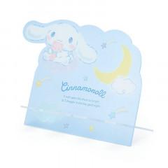 Japan Sanrio Multi Stand - Cinnamoroll / Starry Sky