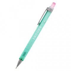 Japan Snoopy Glitter Mechanical Pencil - Mint Green