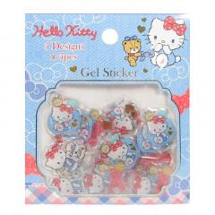 Sanrio Gel Sticker - Hello Kitty