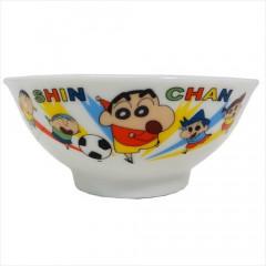 Japan Crayon Shin-chan Porcelain Bowl