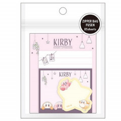 Japan Kirby Sticky Memo Notes - Afternoon