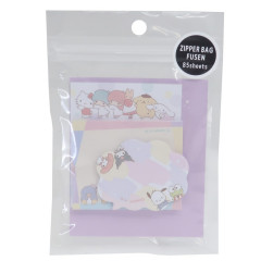 Japan Sanrio Sticky Memo Notes - Friends