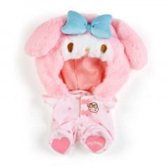 Japan Sanrio Plush Costume - My Melody / Pajamas
