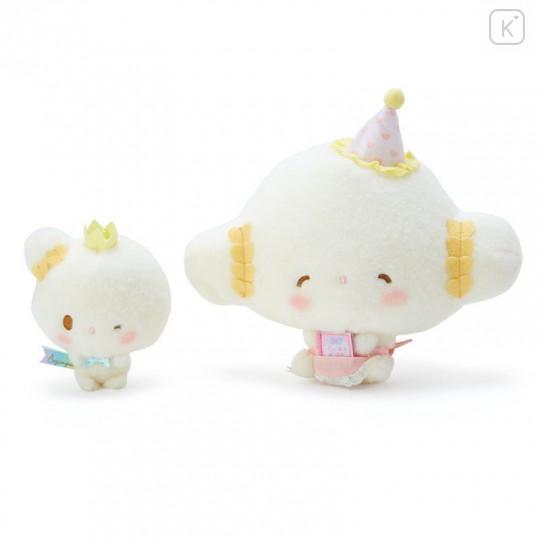 Japan Sanrio Plush Toy Set - Cogimyun / Cogimyon Party - 1