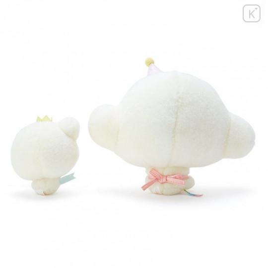 Japan Sanrio Plush Toy Set - Cogimyun / Cogimyon Party - 2
