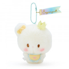 Japan Sanrio Keychain Plush - Cogimyon / Cogimyon Party
