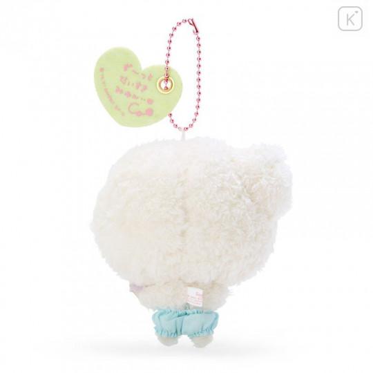 Japan Sanrio Keychain Plush - Handmade Cogimyun / Cogimyon Party - 2