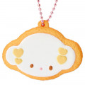 Japan Sanrio Cookie Charm Key Chain Set - Cogimyun / Cogimyon Party - 4
