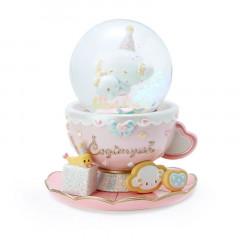 Japan Sanrio Snow Globe - Cogimyun / Cogimyon Party