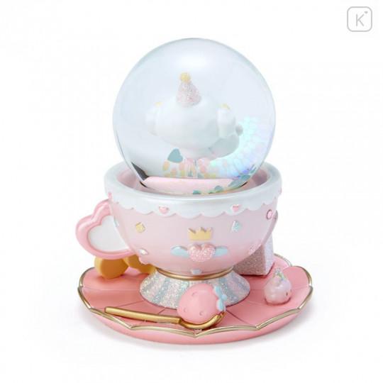 Japan Sanrio Snow Globe - Cogimyun / Cogimyon Party - 2