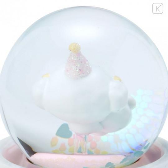 Japan Sanrio Snow Globe - Cogimyun / Cogimyon Party - 5