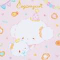 Japan Sanrio Petit Towel - Cogimyun / Cogimyon Party - 2