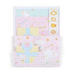 Japan Sanrio Fun Letter Set - Cogimyun / Cogimyon Party
