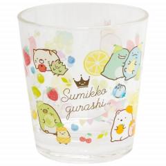 Japan San-X Acrylic Cup - Sumikko Gurashi / Fruit Vacation