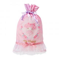 Japan Sanrio Drawstring Bag - My Melody / Longing Ballerina