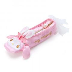 Japan Sanrio Pen Pouch - My Melody / Longing Ballerina
