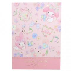 Japan Sanrio Mini Notepad - My Melody